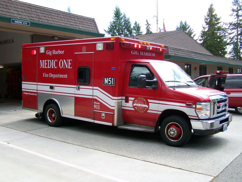 Home - Gig Harbor Fire & Medic One